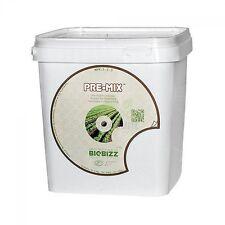 Biobizz Premix - 5 L fertilizzante crescita e fioritura terra soil BIO BIZZ g