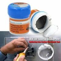 1X Solder Flux Paste Soldering Tin Cream Welding Fluxes Board Station Repair 42g