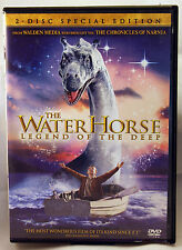 The Water Horse Legend of the Deep (DVD) WORLD SHIP AVAIL