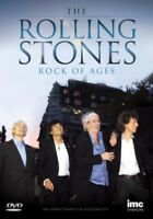 Neuf The Rolling Stones - Rock De Âges DVD