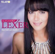ALEXANDRA LEXER  -  Von Null auf Hundert  (2015)  NEU