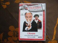 DVD L'AVARE - Jean Girault / De Funès   Studio Canal  (2009)  NEUF
