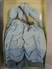 """TONNER DIVINE FEMININE DRESS OUTFIT FOR 22"""" AMERICAN MODEL DOLL NEW -NO BOX"""