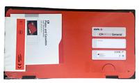 AGFA CR MD4.0 General Cassette, 15x30 cm