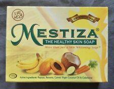 Mestiza Whitening Soap for Sensitive Skin 120grams The Healthy Skin Soap