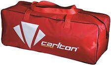CARLTON RACKET KIT BAG  RED LARGE KITBAG