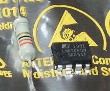 Reparatur Set Kit = LNK304GN, 47 Ohm 3W für Geräte AEG Bauknecht Whirlpool usw