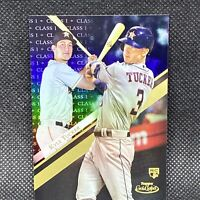2019 Topps Gold Label Black Class 1 Kyle Tucker RC Houston Astros Rookie #30