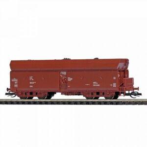 Busch 31324 - 1/120 / Tt Coal Wagons 35 50 655 3131-9 - New