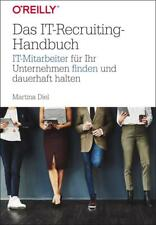 Das IT-Recruiting-Handbuch | Martina Diel | 2020 | deutsch | NEU