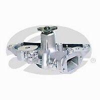 Gates Water Pump For Ford Laser 94-99 1.8 i (KJ) Hatchback GWP3081