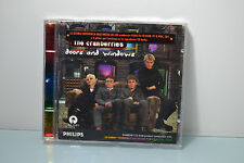 Rainbow CD -The Cranberries - Doors and windows - Island