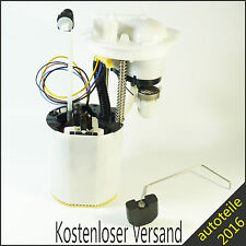 Kraftstoffpumpe Benzinpumpe Kraftstoff-Fördereinheit für VW Passat CC Variant
