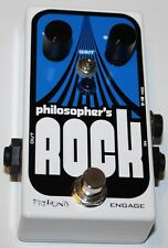 PigTronix Philosopher's Rock Pedal, Brand New, Free Shipping World Wide