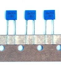 10x Varistance S07K14 ; 14V 20mW ; 5mm d8x3mm ; B72207S0140K101
