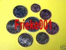 Cyprus - Chypre - 1 cent tot 2 euro 2009 unc.