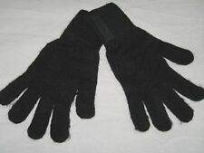 BNWT - BENCH  KNITTED  WINTER GLOVES - NAVY BLUE