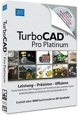 IMSI TurboCad V19 Pro Plat.+3D Symb.