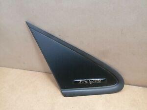 MERCEDES-BENZ A160 A190 W168 AVANTGARDE RIGHT EXTERIOR DOOR TRIM MIRROR COVER