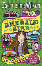 Emerald Star by Jacqueline Wilson (Paperback, 2013)