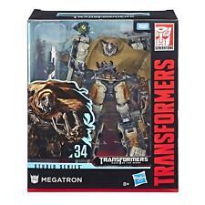 Transformers Studio Series 34 Leader Class Dark of the Moon MEGATRON by Hasbro