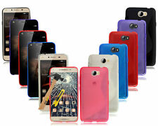 Fundas y carcasas Para Huawei Y6 color principal negro para teléfonos móviles y PDAs Huawei