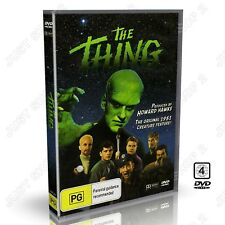 The Thing From Another World 1951 : Howard Hanks, James Arness : New DVD