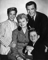 1958 Comedy Sitcom LEAVE IT TO BEAVER Glossy 8x10 Photo TV Show Print Poster