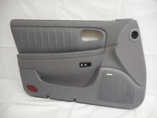 FITS 2003-2006 KIA OPTIMA NEW OEM LF INNER DOOR PANEL GRAY 82301-3C625JB
