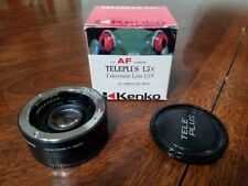 Kenko Tele Plus 1.5X Conversion Lens for Minolta AFXi