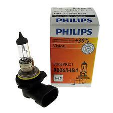 Philips HB4 Vision 55 Watt 12 Volt 55W 12V Birne Lampe Licht P22d Scheinwerfer