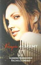Complete Set Series - Lot of 8 Vampire Academy books by Richelle Mead YA/Teen