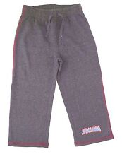 Marvel Ultimate Spider-Man Boy's Kids Grey Sweatpants Size 10 NEW