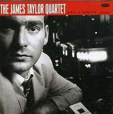 Wait A Minute - James Taylor Quartet CD POLYDOR