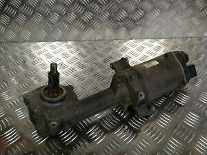 Audi TT Electric Power Steering Gear Rack Servo Motor Unit 3Q0909144H