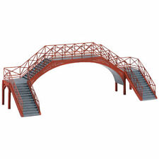 HORNBY Skaledale R8641 Platform Footbridge - OO Gauge Buildings