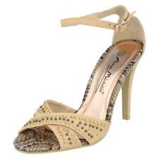 40 Sandali e scarpe casual spillo per il mare da donna