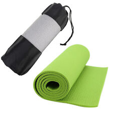 New listing Yoga Pilates Mat Mattress Case Bag Gym Fitness Exercise Workout Carri BH