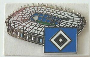 STADION  PIN  HAMBURGER  SV
