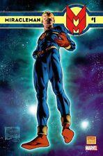 Miracleman (2014-2015) #1