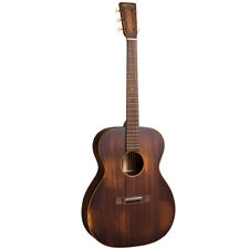 Martin 000-15m StreetMaster Solid Mahogany Acoustic Guitar with GigBag, New!