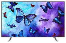 "Samsung QN75Q6FN 2018 75"" Smart Q LED 4K Ultra HD TV with HDR QLED"
