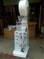 1-2G Automatisches Wiegen Und Verpacken Von Füllpartikeln / Pulverfüllmaschin iw