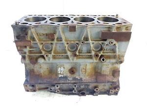 Motorblock Block für Iveco Daily III 2,8 D Diesel 814043S 8140.43S