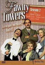 Fawlty Towers - Season 2, Episoden 07-12 von John Ho... | DVD | Zustand sehr gut