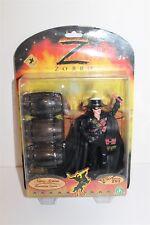 Zorro Nitro Action Munitions Zorro Action Figure Giochi Preziosi Brand New