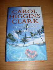 Carol Higgins Clark- La collana maledetta