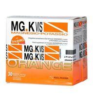 Pool Pharma Mgk Vis Orange 30 Bustine