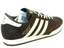 Adidas Beckenbauer Mens Shoes Trainers Uk Size 8 - 12 G96460