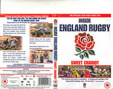 England Rugby-Inside England Rugby-Sweet Chariot-2003-[1Hr 49 Min]-Rugby-DVD